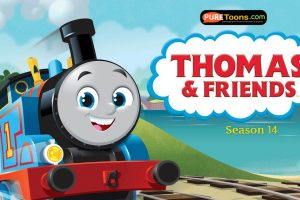 Thomas & Friends Season 14 in Hindi Dubbed ALL Episodes free Download