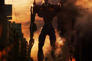 Evangelion: 1.11 You Are (Not) Alone (2007) in Hindi Dubbed Full Movie free Download